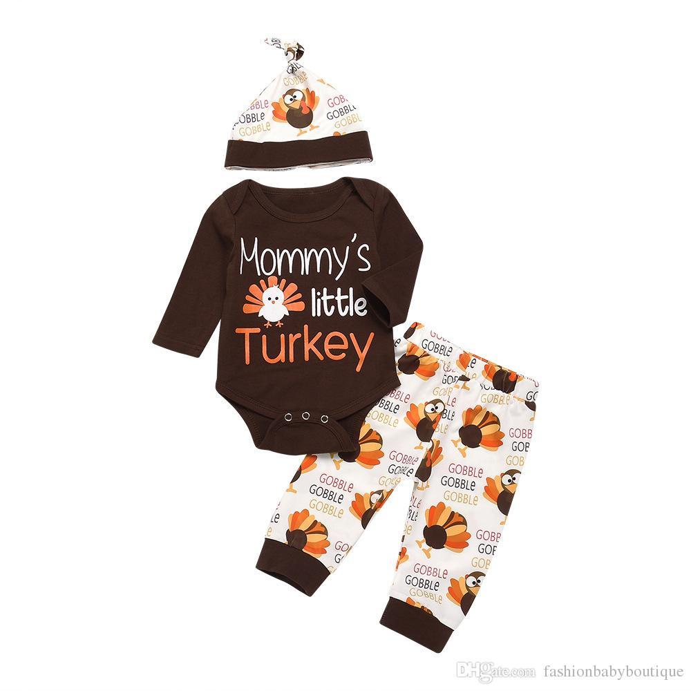 56c4a7e79e2b 2019 2018 Baby Clothes Designer Baby Clothes Romper Boutique Outfit ...
