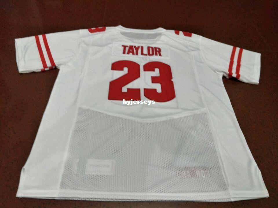 2019 Cheap Men  23 Jonathan Taylor Wisconsin Badgers Alumni College Football  Jerseys XS 6XL Or Custom Any Name Or Number Jersey From Hyjerseys 6983cbb57