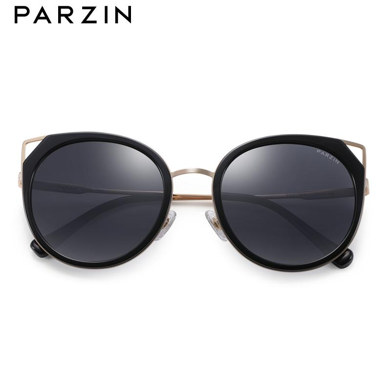 49cb86dde6 PARZIN 2018 New Sex Cat Eye Women Sunglasses High Quality Polarized  Sunglasses For Driving And Travel Anti UV Accessories 9916 Baby Sunglasses  Designer ...