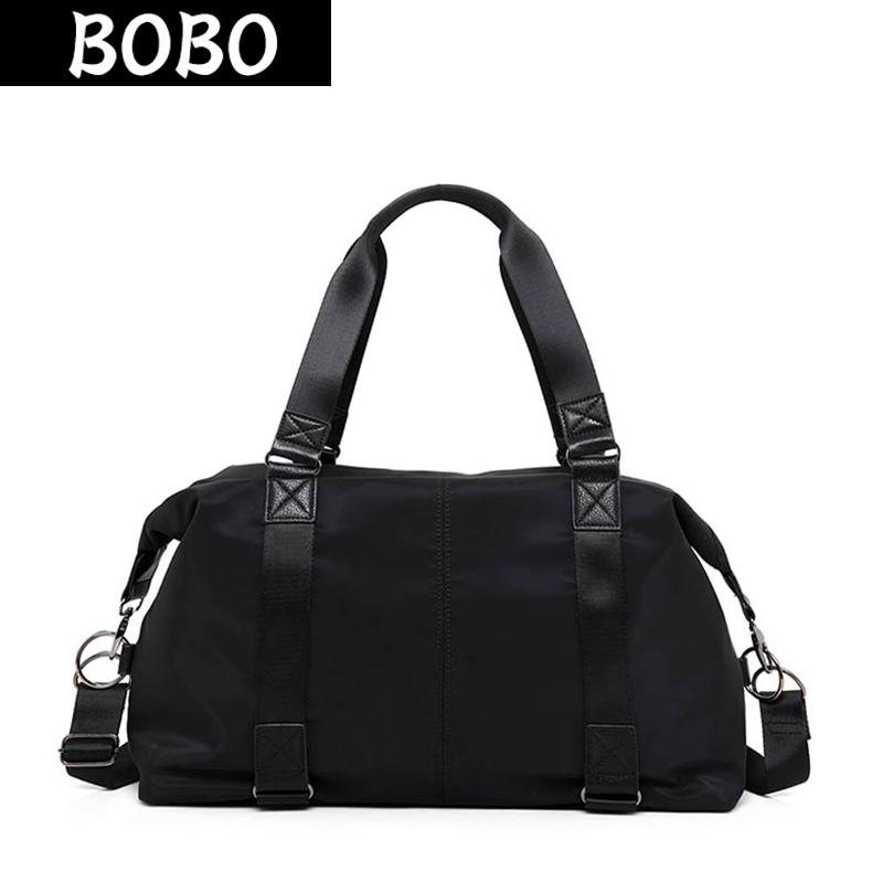 be13daa7a0e BOBO Casual Nylon Handbags Large Capacity Women Shoulder Bags Waterproof  Female Messenger Bags Travel Crossbody Bag Totes Bolsos Crossbody Bags  Satchel From ...