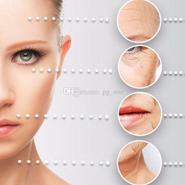 Cartuccia dell'ago / 12/36/42 / pin derma punte penna cartuccia dell'ago ricaricabile senza fili Derma Dr. Pen ULTIMA A6 Nano 9