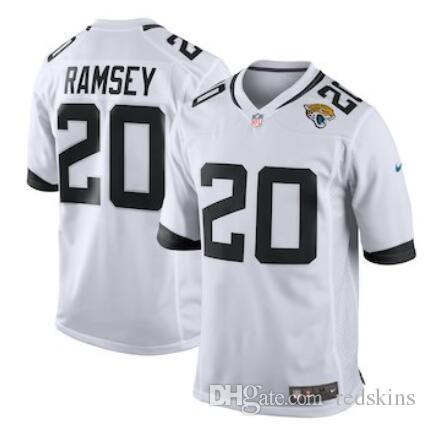 new concept 041d2 10ac3 20 Jalen Ramsey Jersey Jacksonville Jaguars 27 Leonard Fournette salute to  service limited american football jerseys woman mens youth kids