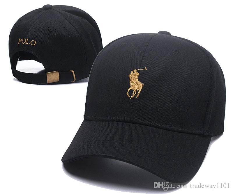 Compre 2018 Moda Popular Verano Al Aire Libre Gorra De Béisbol Hombres  Mujeres Hip Hop Snapback Hueso Golf Visera Polo Cap Casquette Gorras  Baratos ... 5933fd77d9e