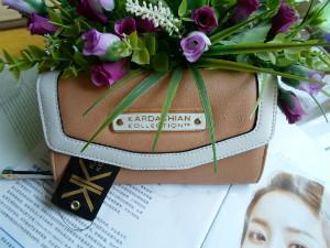 Brand 2018 Cow Kardashian Kollection kk Leather Women Wallets Ladies Short Wallet Female Money Clip Three Fold Purse