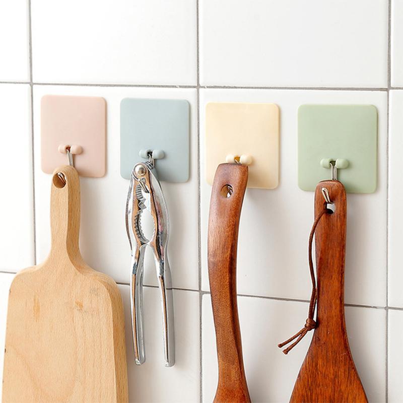Großhandel Für Schmuck Küche 1 Stück Kleiderbügel Für Handtuch Hause ...
