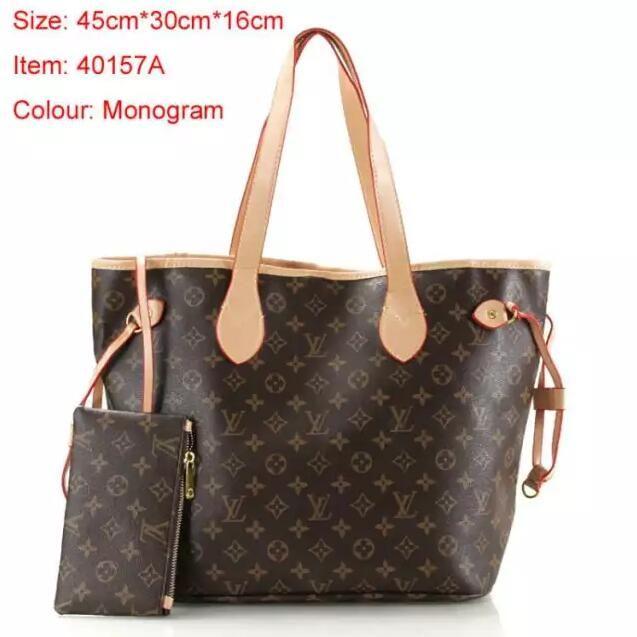 Women handbag waist pack ladies designer waist pack designer handbag high quality lady clutch purse retro shoulder bag 40156