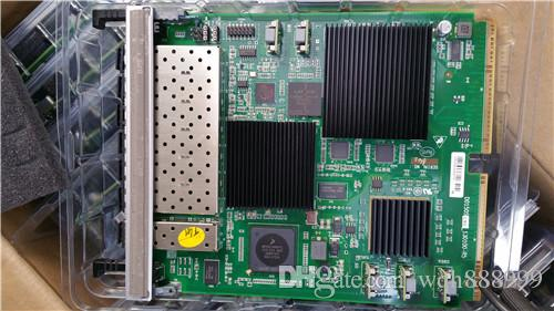 100% arbeiten für ZTE BBU 8200 8300 CRO ZTE BBU CC17 CC17B ZTE C300 OLT GTGO GPON bord mit 8 SFP C + module in