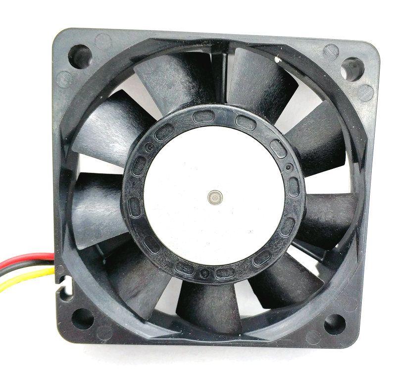 109P0605H701 6015 12В 0,16 а TA225DC R33965-58 вентилятор охлаждения R34487-57 R33965-33
