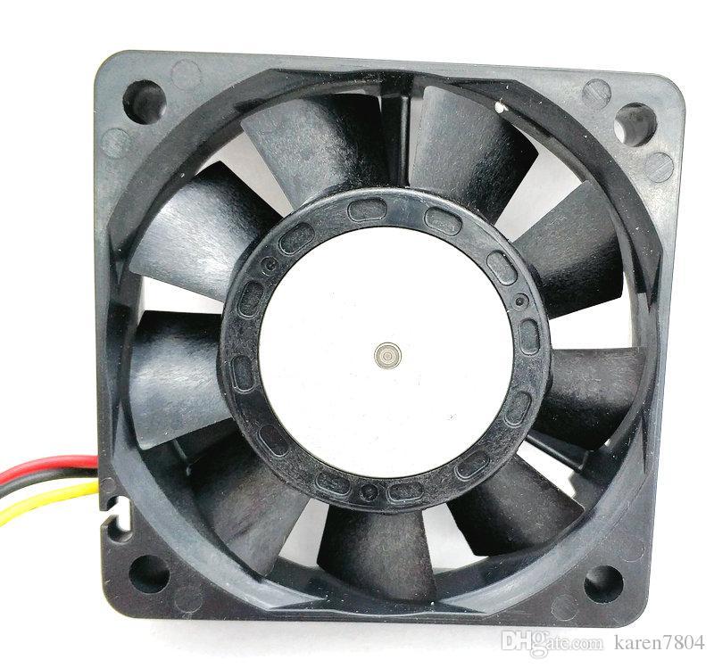 109P0605H701 6015 12V 0.16A TA225DC R33965-58 냉각 팬 R34487-57 R33965-33