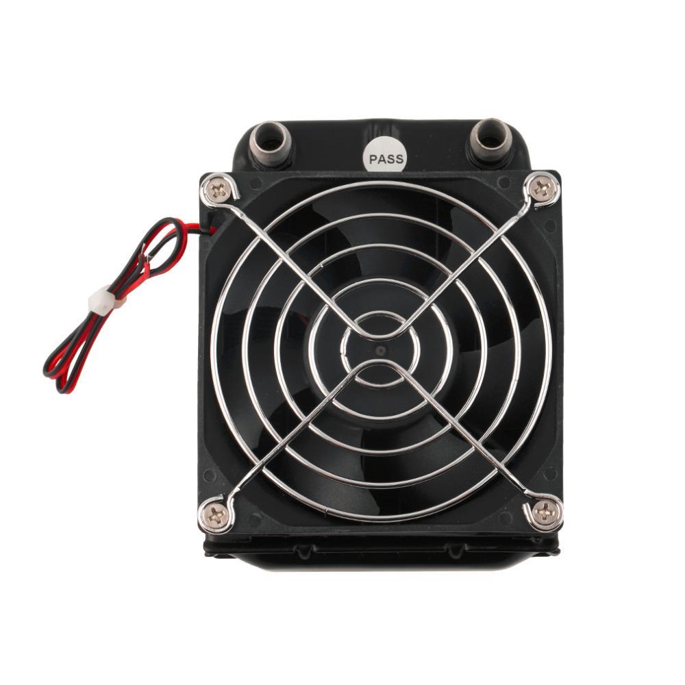 Теплообменник с вентилятором для охлаждения теплообменник для рекуператора вентиляции