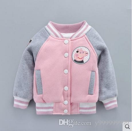 5ff7158f5 2018 New Baby Coat