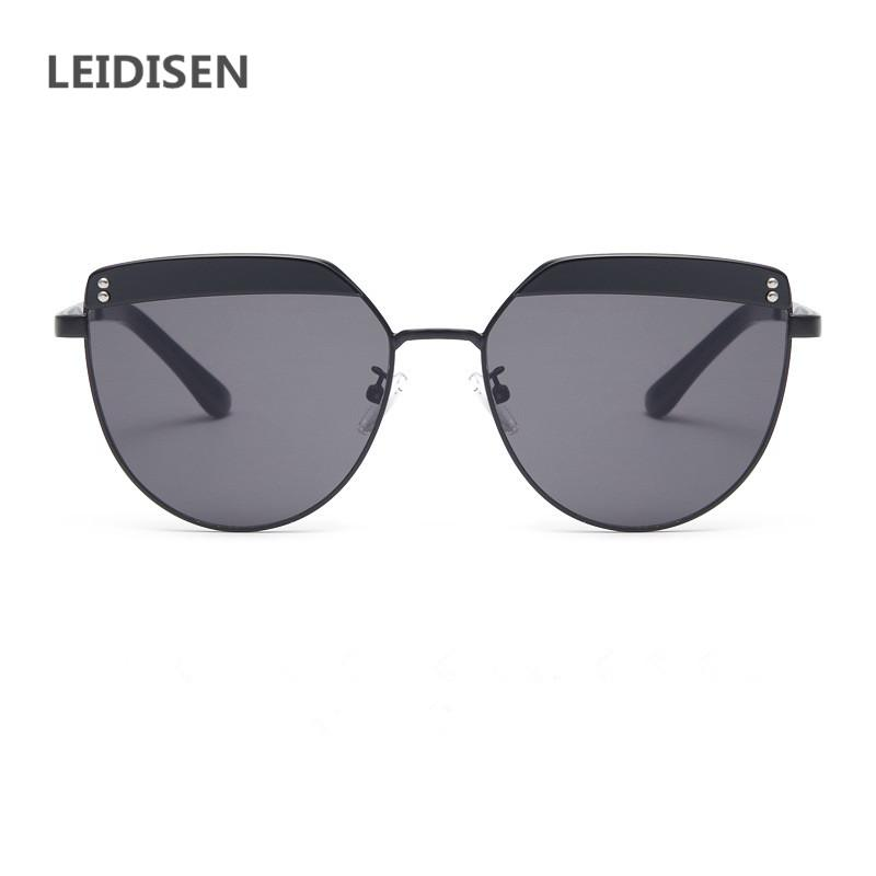 0dbb1c97a19 LEIDISEN 2018 Brand Sunglasses UV400 Vintage Sunglasses for Men Blue Yellow  Red Tinted Women Small Frame Shield Sunglasses Cheap Sunglasses LEIDISEN  2018 ...