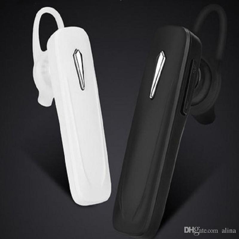 5cf6f5c5b10 Auriculares Para Celular M163 Hot Wireless Stereo Bluetooth Headset Auricular  Mini 4.0 Inalámbrico Bluetooth Manos Libres Universal Para Todos Los  Teléfonos ...
