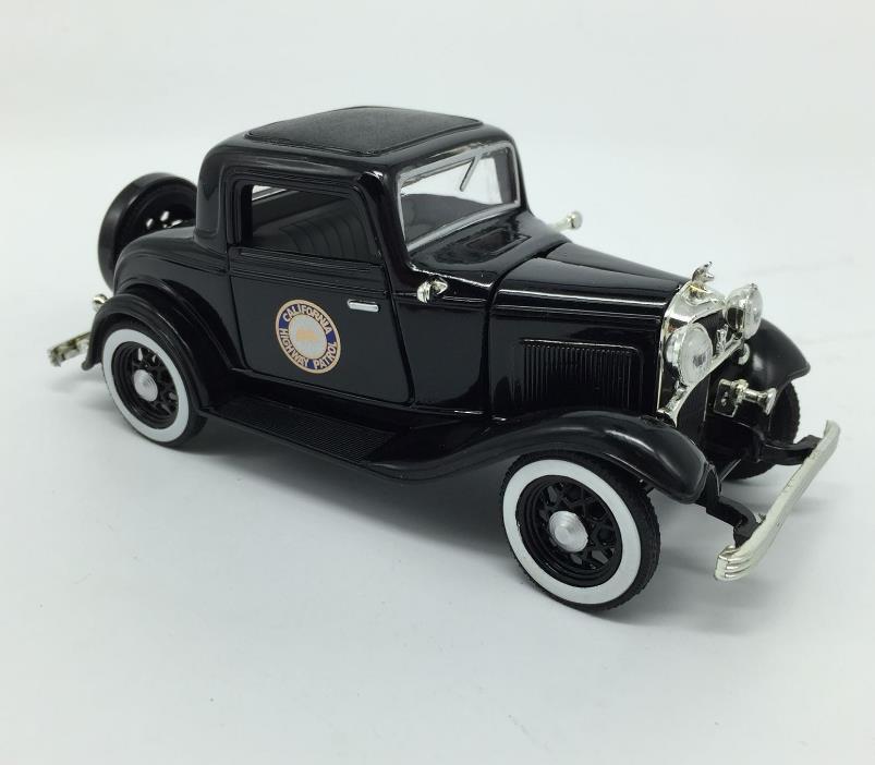1:32 Scale Alloy Model Car,high Simulation Antique Vintage Car,metal ...