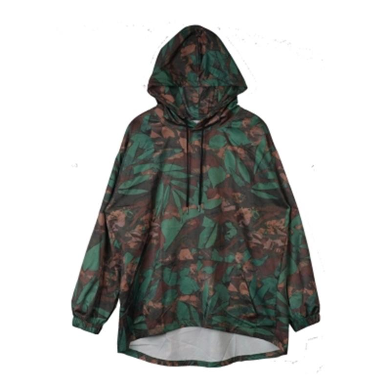 d05ea0924 Hooded Pullover Windbreaker Men Camouflage Varsity Vintage Jacket Men  Vintage Casual Mens Bomber Jackets Streetwear 6Jk03 Nice Jackets For Men  Jacket And ...