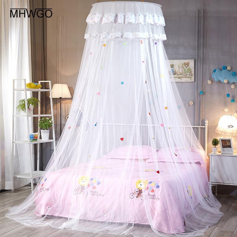 Acheter MHWGO Bébé Berceau Neing Baby Room Decor Moustiquaire ...