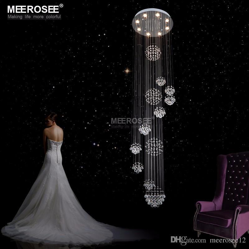 modern large crystal chandelier light fixture 10 Unique Lustre Pendant Hht5