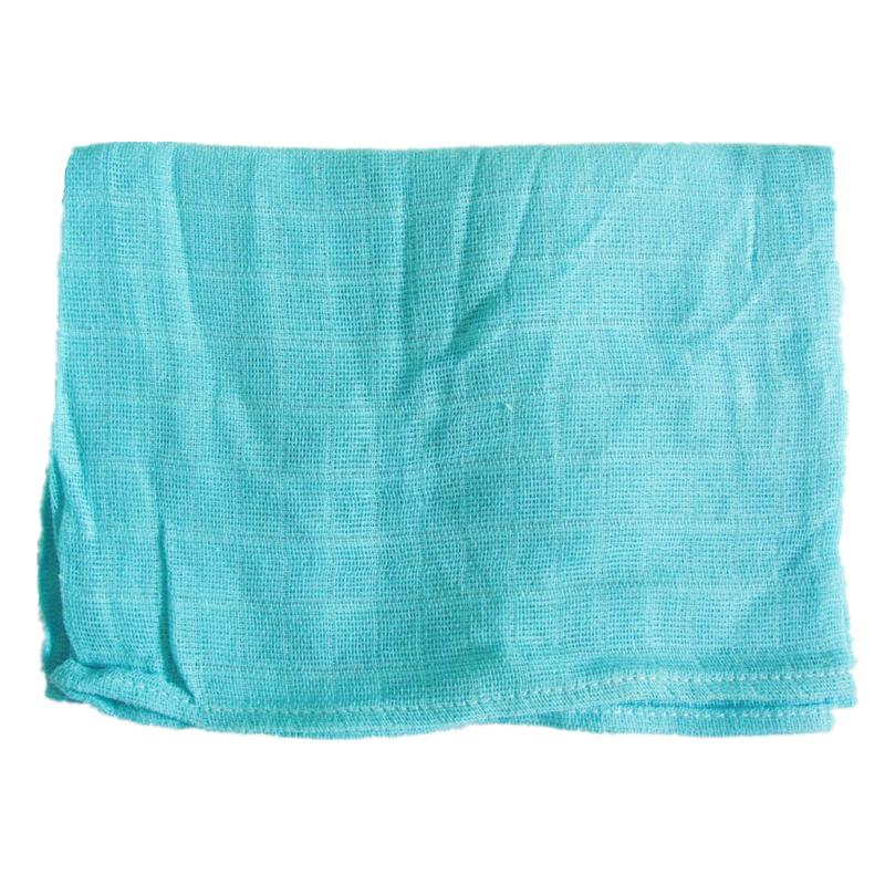 Baby Nappy 60*60 cm 100% Muslin Cotton Reusable Newborn Diapers Baby Repeated Use Gauze Cloth Nappy