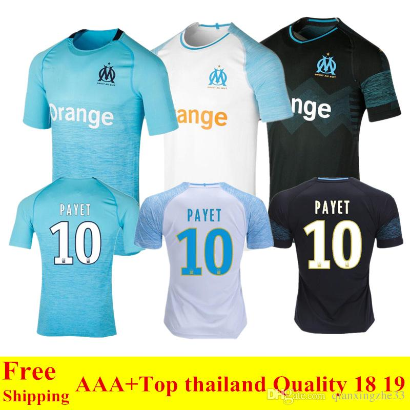 tenue de foot OM online