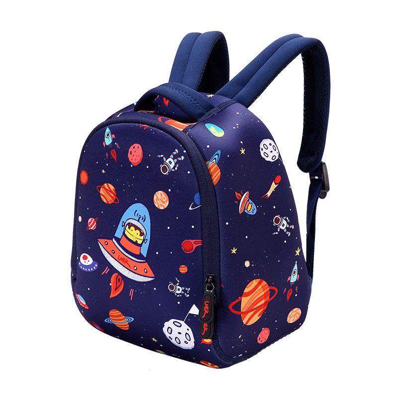 2017 Cartoon Design Children Girls 3D Cute School Bag Kindergarten Backpack  Kids Bag For Girl Boys Baby Gift 1 3 Years Old Cheap Backpacks Rolling  Backpack ... 6ddc00c4c455b