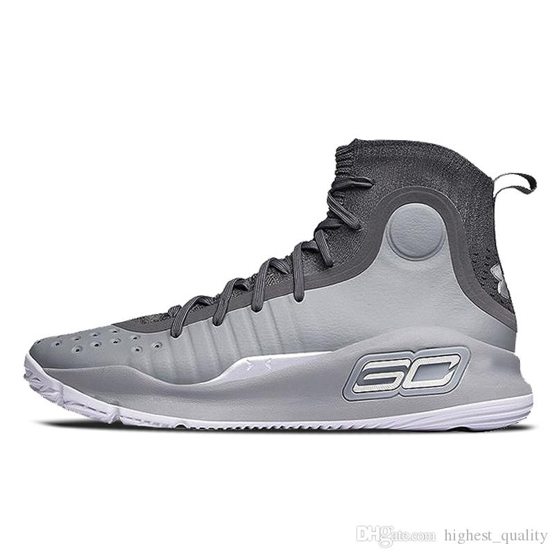 quality design 0a05f 1714d Cheap Under Armour Ua Curry 4 Mens Basketball Shoes Mvp All Star Flushed  Pink More Dubs Athletic Sports Sneakers Cushion Trainers Outdoor Designer  ...