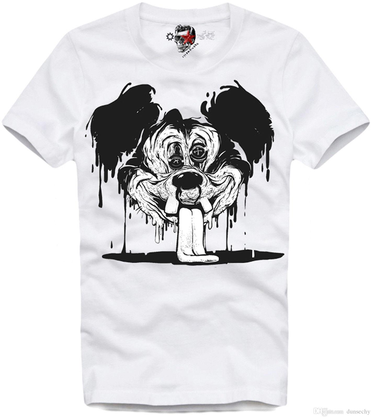 be6ed190 E1SYNDICATE T SHIRT SNEAKER Top Tee PARISTop TeeELEVEN HYPEBEAST 3329 T  Shirt Sale Cool Shirt Designs From Dunsechy, $11.48  DHgate.Com