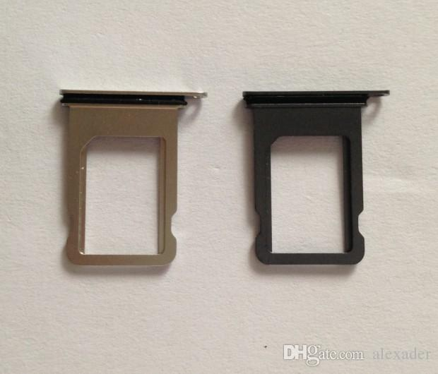 Free DHL For IPhone X SIM Card Tray Holder Gray And White Colores Replacing  Original Old Sim Tray Accessary Online with  2.0 Piece on Alexader s Store  ... 6a049a39c8