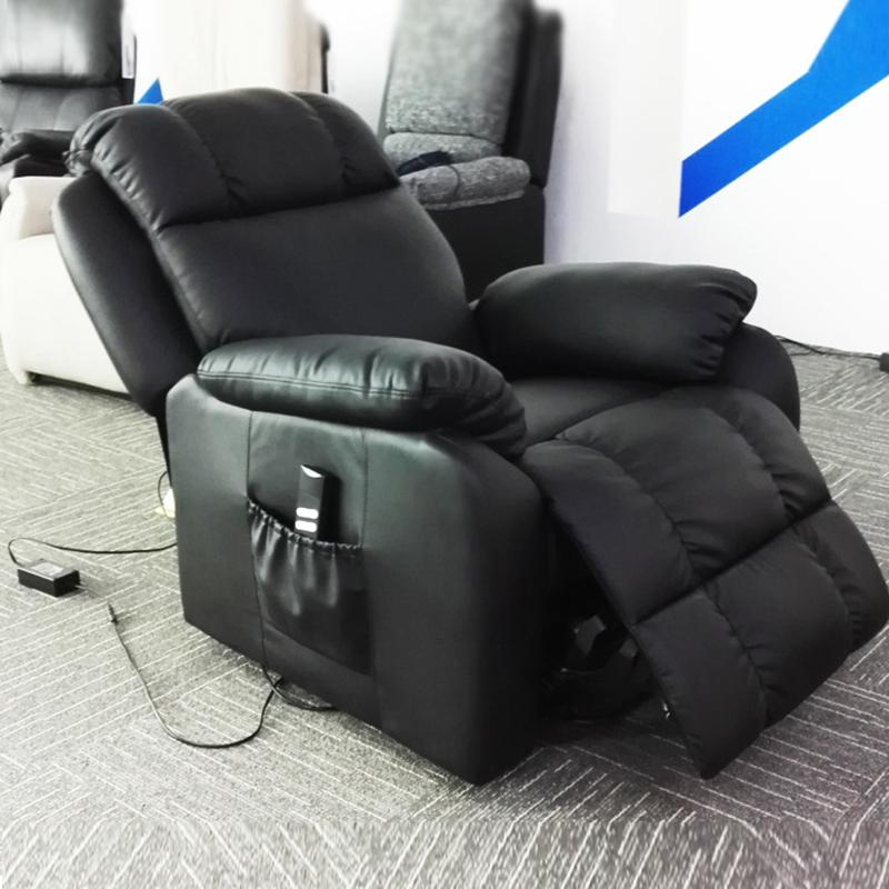 Four Buttons Hand Control Linear Actuator Motors Powered Recliner Sofa Accessories Automation Motion Furniture Adjustable Bed Base Mechanism