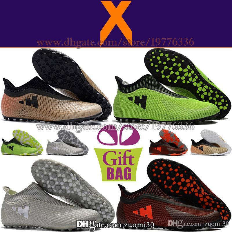 Hombre Zapatos Compre X Cordones 17 Tango Para Turf Fútbol Sin De HYdZxY4 fda66067bbe87