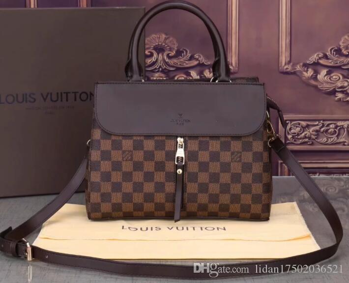 Großhandel Großverkauf! Micky Ken Marke Damentasche Einfache Mode ...