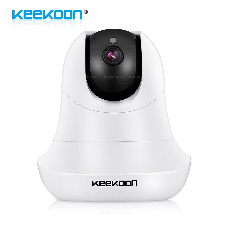 Home Security 1080p Hd Wireless Ip Camera Surveillance Camera Wifi ...