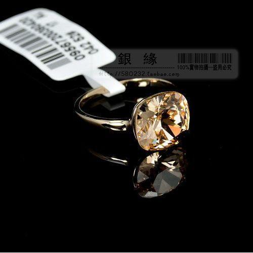 Enchantmenbanquet Anniversary 18K Roségold 4 Karat Ehering Ringgröße 8