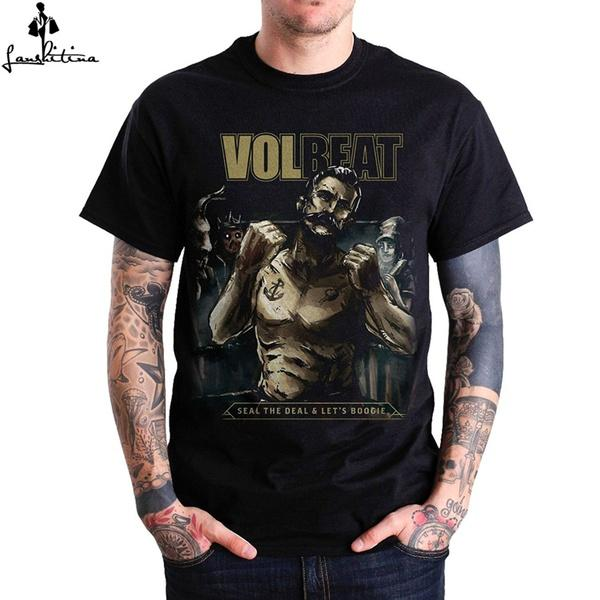 volbeat t shirt