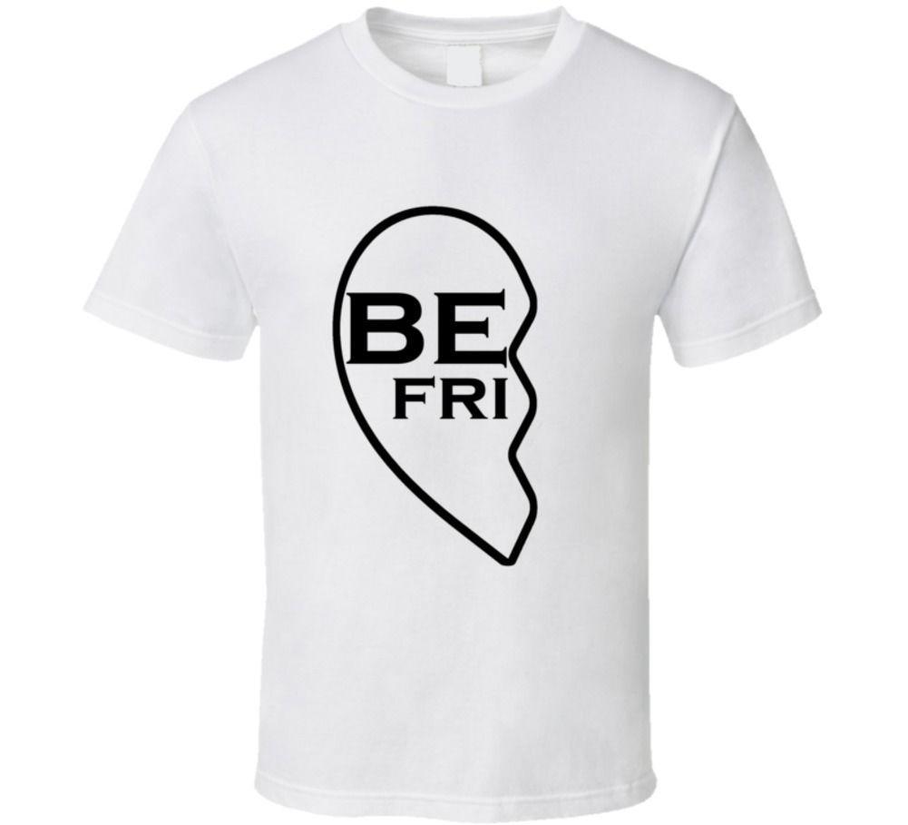 Best Friend Half Tshirt Make Your Own Tee Shirt Design Crazy T Shirt