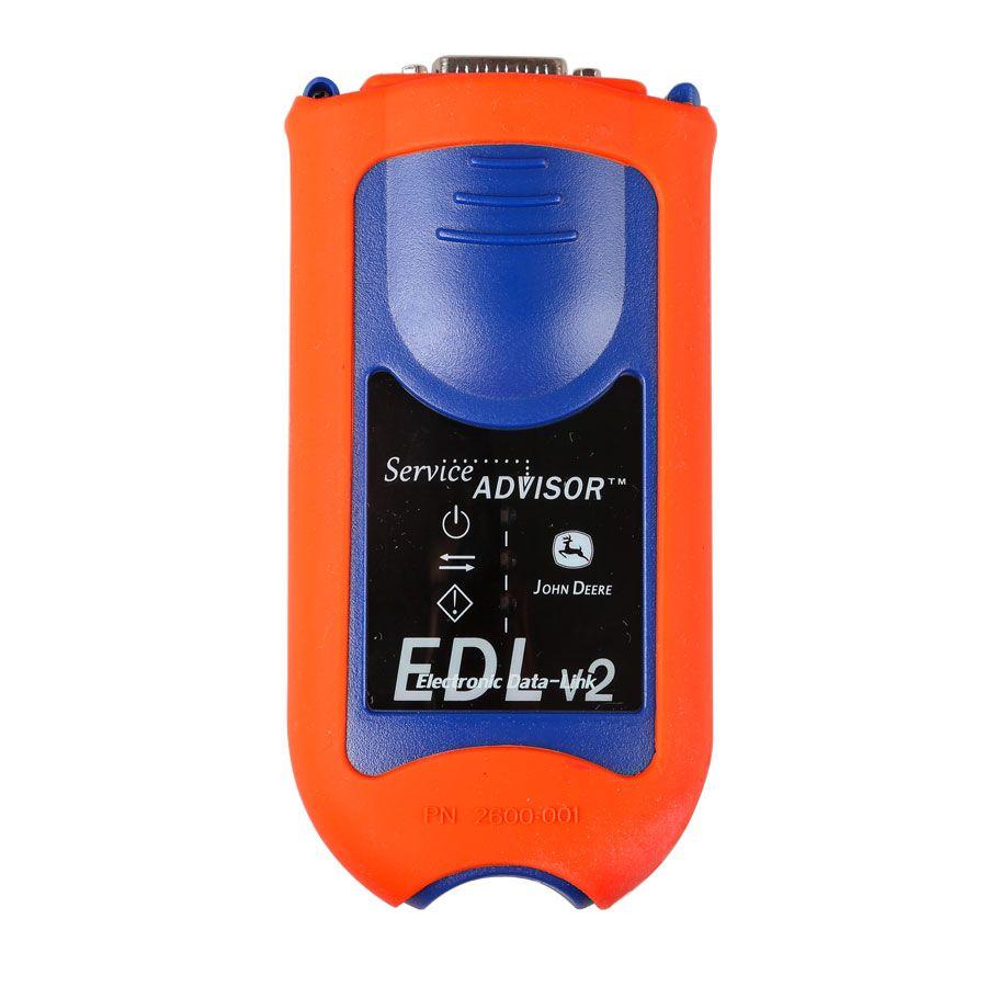 John Deere Service Advisor Edl V2 Diagnostic Kit High Quality 355d Wiring Diagram