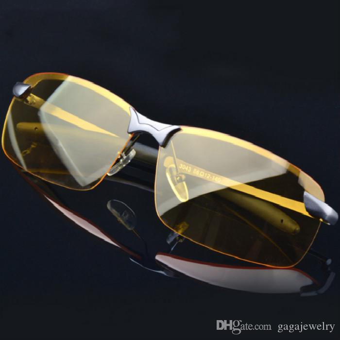 12ff047c8ec Night Vision Glasses Sunglasses Carfia Polarized Sunglasses For Women Men  Vintage Classic Design Protective UK 2019 From Gagajewelry