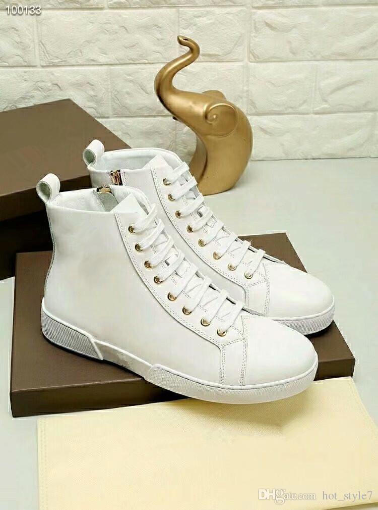 New Style Men High Quality Flat Short Boots Classical Comfortable ... 50bb9bfc5f7