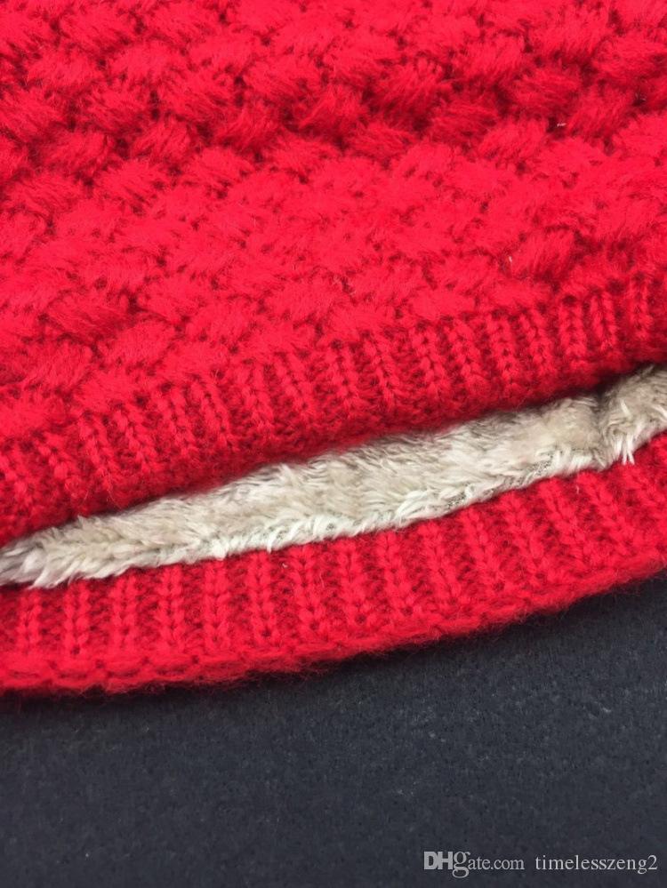 Filato di lana a maglia Ward Winter Winter Fleece Sciarpa Scarpa con collo le donne Uomo Snood Ski Cycling Anello da ciclismo Involucri Sciarpe