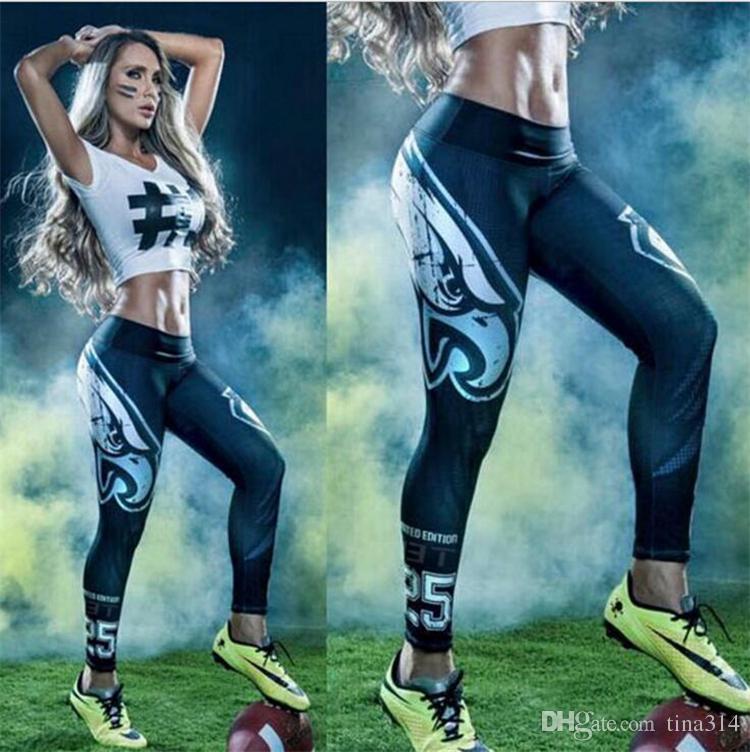 Новые модные женские леггинсы 3D Galaxy печатных леггинсы для женщин тренировки леггинсы йога брюки стрейч колготки Спорт регби леггинсы 4540