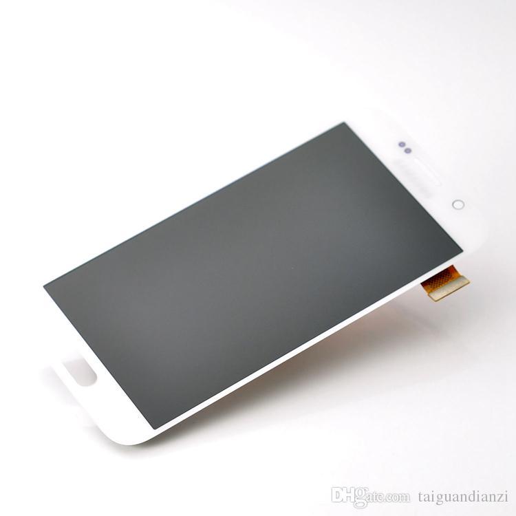 5.1 'Para Samsung galaxy S6 lcd pantalla digitalizador de pantalla táctil G920i G920P G920f G920V G920A G920W8 para samsung s6 lcd 100% probado