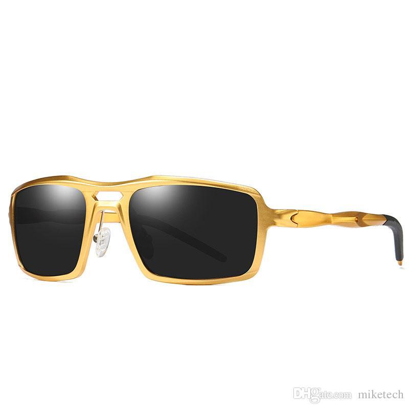 Women's Glasses Imixlot Design Silver Aluminum Magnesium Elegant Sunglasses Cases High Quality Automatic Reading Glasses Box Spectacle Cases High Quality Goods Apparel Accessories