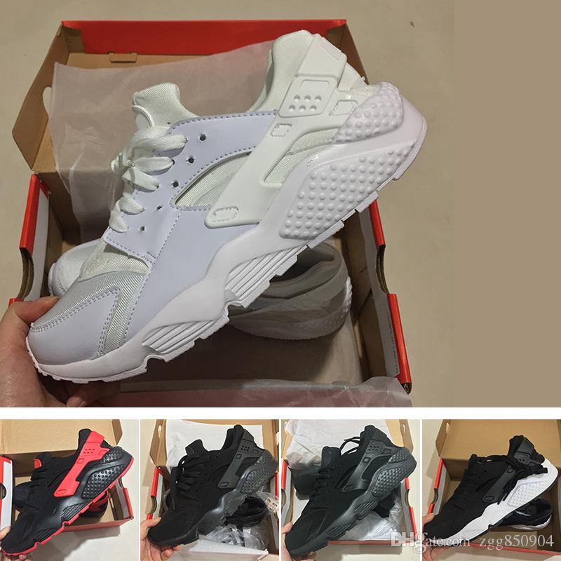 Comprar Rebaja Nike Air Huarache Hombre Zapatillas F 225