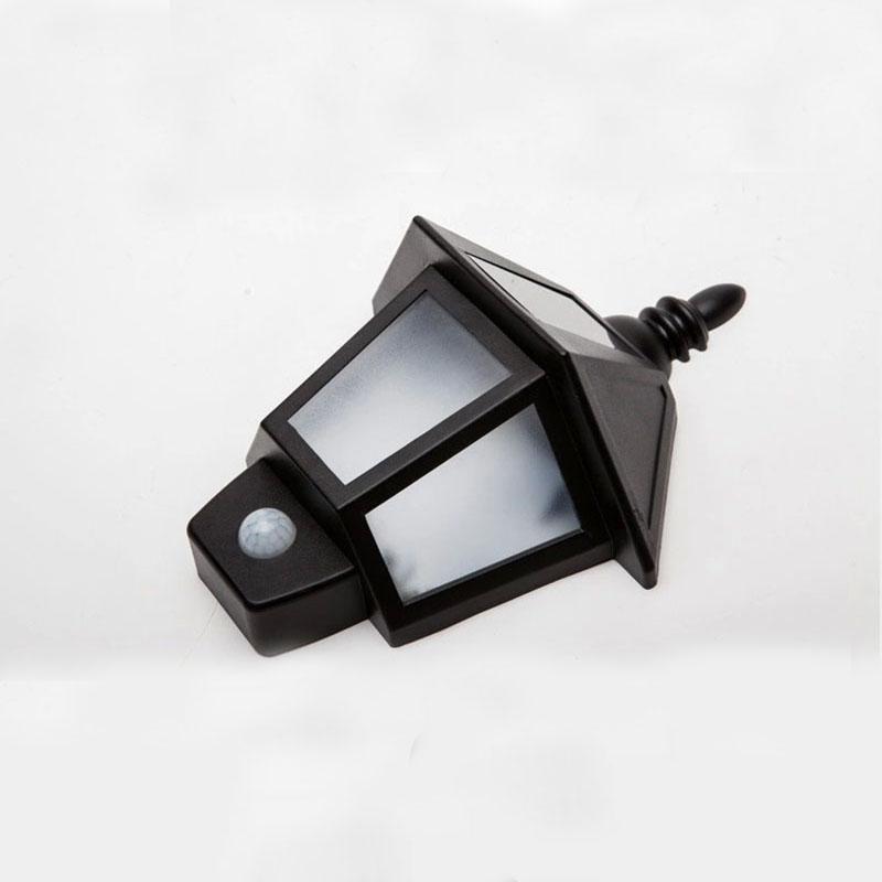 2018 Wholesale Exterior Lighting Outdoor Bright Lamp Pir Motion ...
