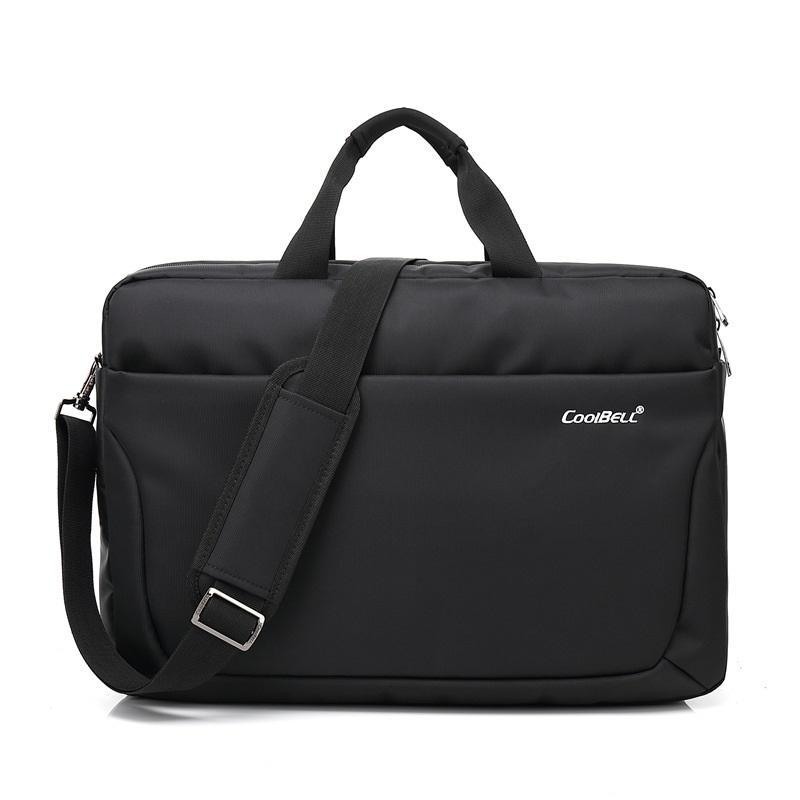 5b7475d5ef M099 New 17.3Inch Laptop Messenger Bag Aliens Multi Functional Briefcase  Fashion Notebook Case Computer Bag Waterproof Messenger Designer Purses  Satchel ...