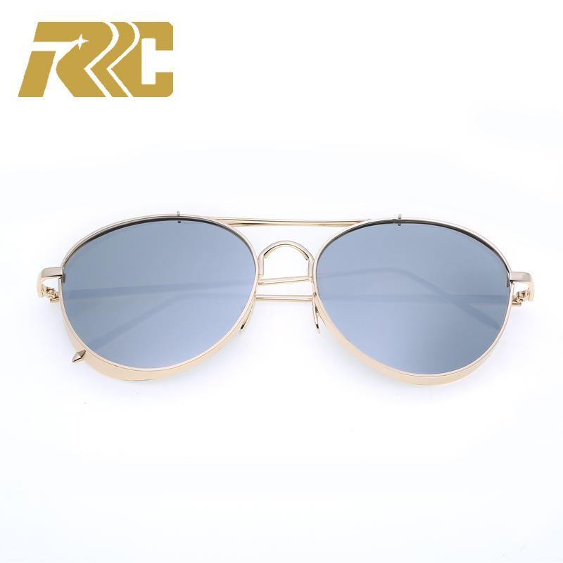 Compre Atacado Retro Steampunk Óculos De Sol Das Mulheres Dos Homens Retro  Vintage Oval Espelhado Punk Metal Gótico Óculos De Sol Oculos De Sol  Feminino De ... 35f3a85c42