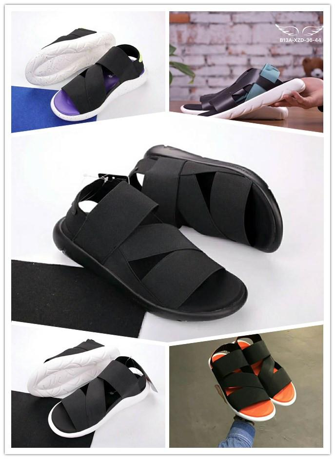 1fc2c135f New Summer Y 3 Qasa Sandal Black New Y3 Sandals KAOHE For Men Women Y3  Slippers High Quality Cheap Sale Slippers Rain Boots From Shoe888