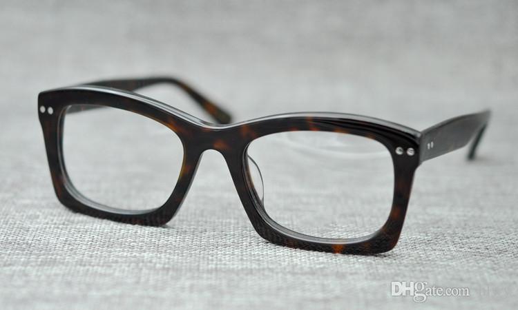 العلامة التجارية 2017 تصميم العلامة التجارية NEBB النظارات جوني ديب النظارات أعلى جودة العلامة التجارية النظارات المستديرة الإطار مع السهم برشام