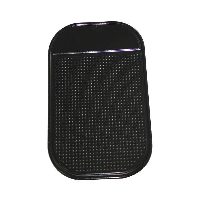 Acheter Non Glissant Gel Collant Pad Support De Téléphone Cellulaire Anti  Slip Silica Car Mat Couvre Pour Tableau De Bord Antidérapant DVR GPS  Voiture ... 932b05433db