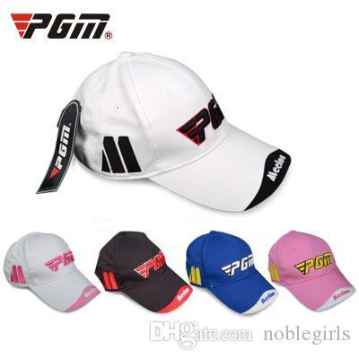 GOLDBALL New Golf Cap 3D Embroidery Peaked Cap Golf Casquette Men ... 2deb28aa904