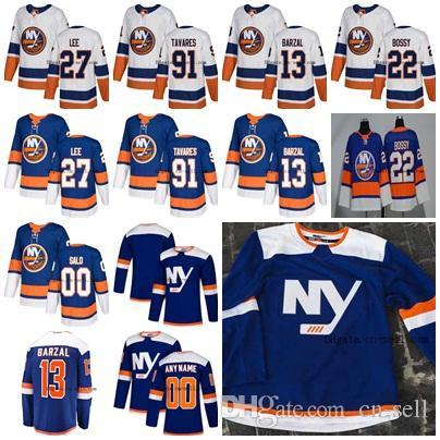 e689ea9bca7 66 Josh Ho-Sang New York Islanders 13 Mathew Barzal 27 Anders Lee ...